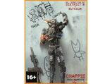 Робот по имени Чаппи / Chappie
