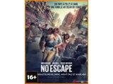 Выхода нет / No Escape