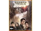 Бегущий в лабиринте: Испытание огнём / Maze Runner: The Scorch Trials